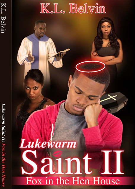 Lukewarm Saint 2: Fox in the Hen House Pre-Order