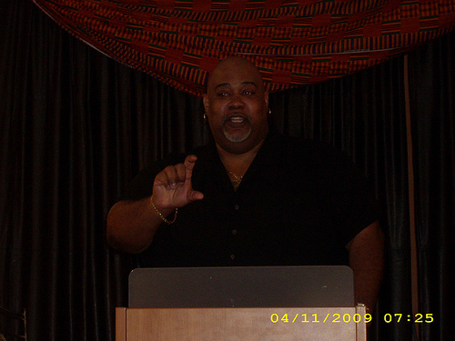 Speaking Engagements / Seminars